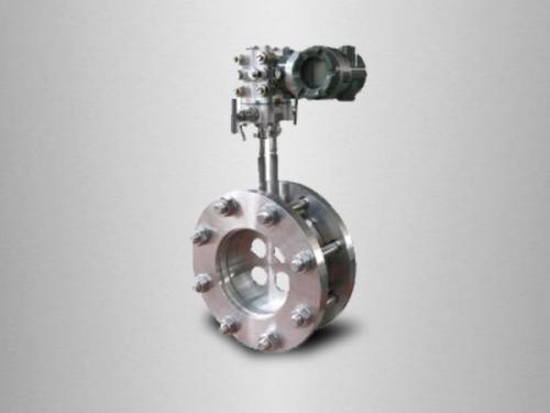 平衡流量计比普通孔板流量计有哪些优势?不锈钢管道式平衡流量计厂家