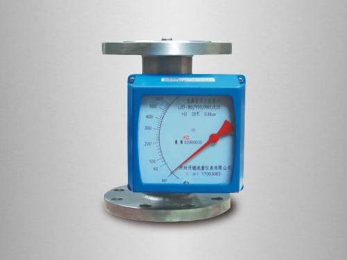 LZ金属管浮子流量计
